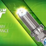 Denso Iridium TT Spark Plugs