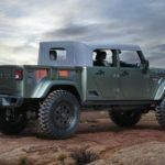 Jeep® Crew Chief 715 Concept 2