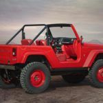 Jeep® Shortcut Concept 2