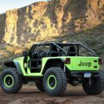 Jeep® Trailcat Concept 2