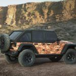 Jeep® Trailstorm Concept 2