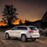 Jeep Grand Cherokee Summit 4