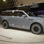 Lincoln Navigator Concept 2