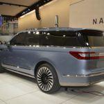 Lincoln Navigator Concept 3
