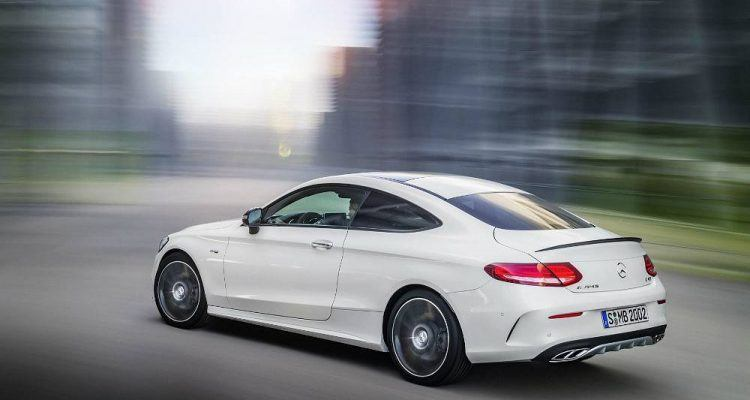 From The Small Community Of Affalterbach Home Mercedes Amg New Models Are Coming Not Previously On Roster Right Now C43 Coupe And