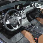 Mercedes AMG C 63 Cabriolet 2