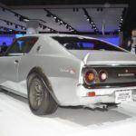 Nissan 1973 Skyline 2000 GT R 1