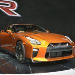 Nissan GT R 2