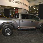 Nissan TITAN Warrior Concept 2