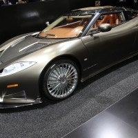 86th Geneva International Motor Show