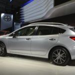 Subaru Impreza 5 Door Hatch
