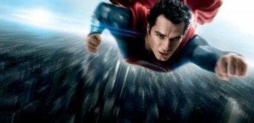 Superman 370x180 - What Car Would Superman Drive?