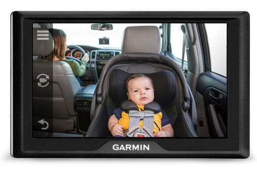 Image of Garmin babyCam