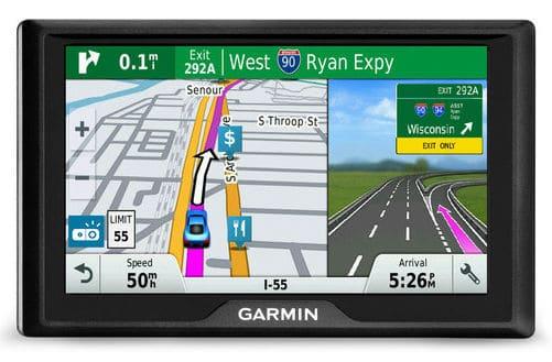 Garmin LM50 GPS