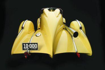 Automoblog Book Garage: Art of the Classic Car 24