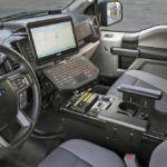 17 F150 SSV InteriorFromDriverSide HR