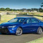 2015 Toyota Camry Hybrid 007