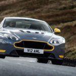 2017 Aston Martin V12 Vantage S 104 876x535