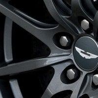 2017 Aston Martin V12 Vantage S Rim