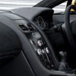 2017 Aston Martin V12 Vantage S 125 876x535
