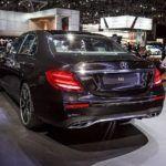 2017 Mercedes AMG E43 1041 876x583