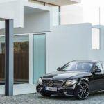2017 Mercedes AMG E43 106 876x535