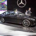 2017 Mercedes AMG E43 1061 876x583
