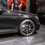 2017 Mercedes AMG E43 1091 876x583