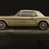 1965 Hardtop 289