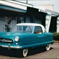 AMCPage21 200x200 - Automoblog Book Garage: American Motors Corporation
