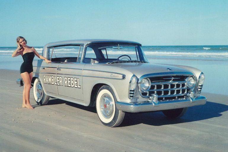 Automoblog Book Garage: American Motors Corporation 26
