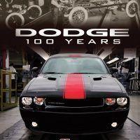 Dodge 100 Years by Matt DeLorenzo