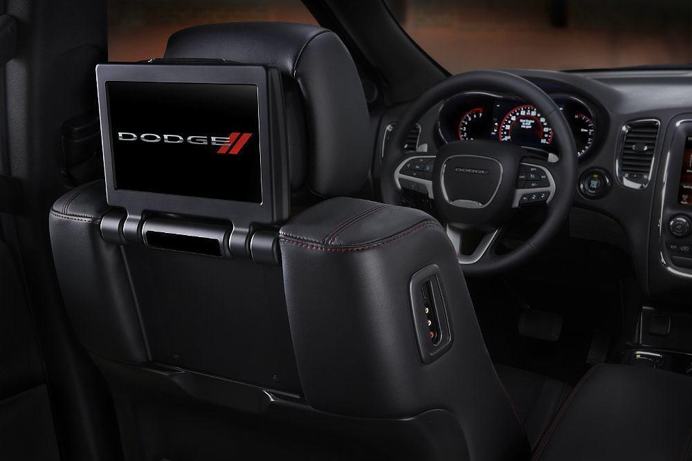 Dodge Durango 3