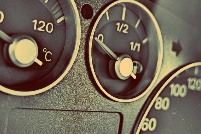 5 Low Cost Fuel Economy Solutions 26