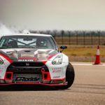 Nissan GT R Drift 3