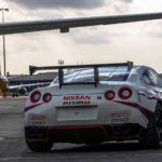Nissan GT R Drift 5