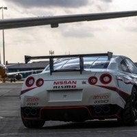 Nissan GT-R Drift #5