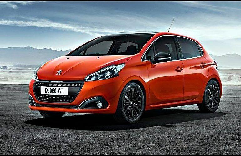 Automoblog, Peugeot