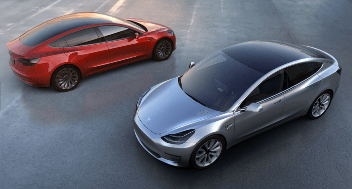Tesla's Model 3 Unveiled – The Affordable EV