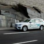 Volvo XC90 Drive Me test vehicle 4