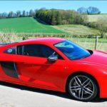 Audi, UK, Automoblog