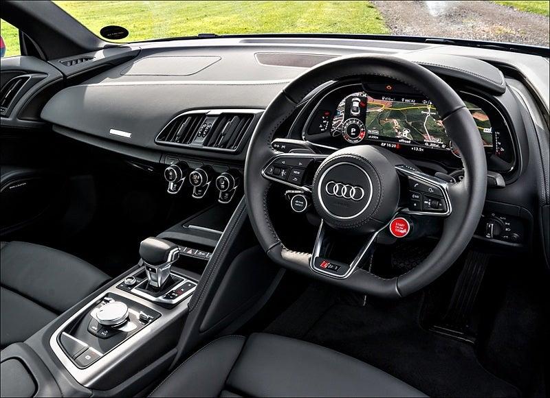 Audi, Automoblog