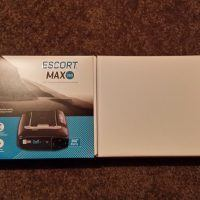 Escort Max 360 Front and Inner Sleve