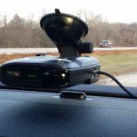 Escort Max 360 In Action