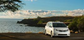 2016 Toyota Sienna Limited Premium AWD Review