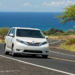 2015 Toyota Sienna Limited 23