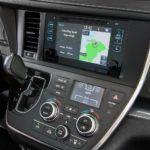 2015 Toyota Sienna Limited 43