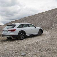 2017 Audi Allroad Offroad 2