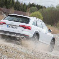 2017 Audi Allroad Offroad 3