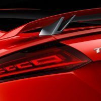 Audi TT RS LED Taillights